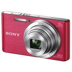 Sony DSCW830 Pink