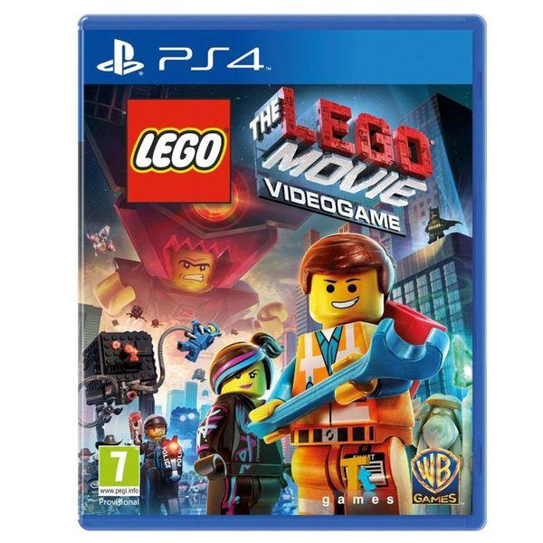 Warner Lego Movie Videogame