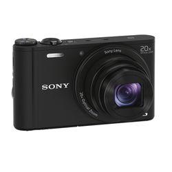 Sony DSCWX350 Black