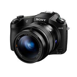 Sony DSCRX10 Black
