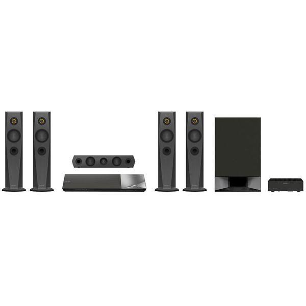 Sony BDV-N7200W Black