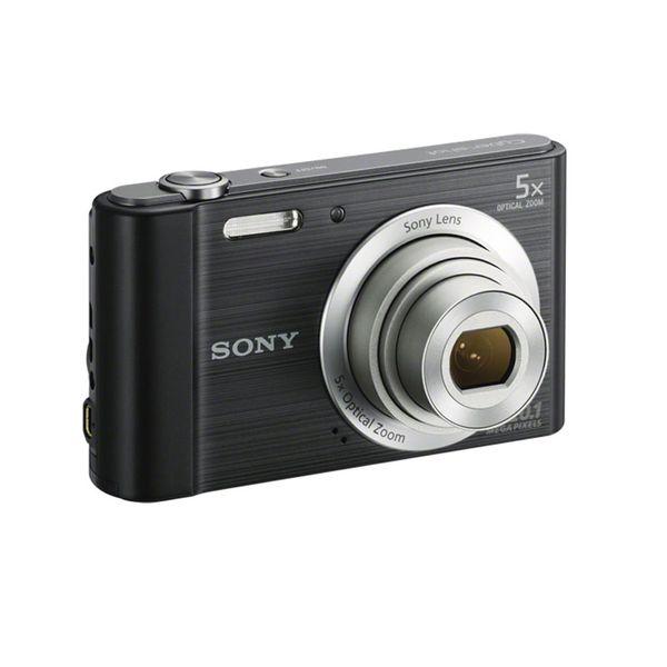 Sony DSCW800 Black