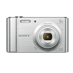 Sony DSCW800 Silver