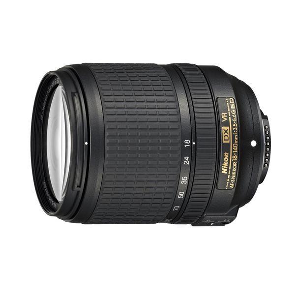 Nikon 18-140mm AFS G ED VR