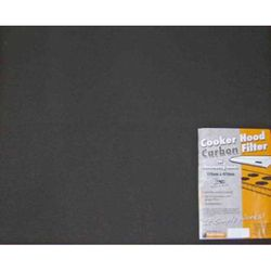 Planit Φίλτρο Άνθρακα 57 x 47cm για Απορροφητήρες