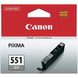 Canon CLI-551GY  Grey