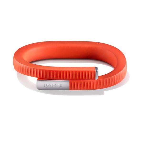 Jawbone Activity Tracker UP24 Orange S