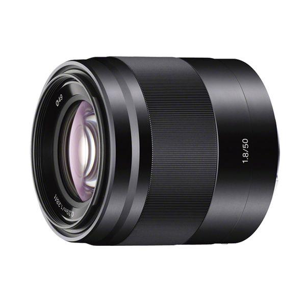 Sony  SEL50F18 F1.8 OSS