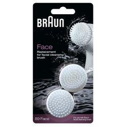 Braun Ανταλλακτικό Βουρτσάκι SE89