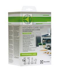 Electrolux Set Καθαρισμού Συσκευών Κουζίνας
