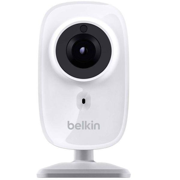Belkin Networking NetCam HD F7D7602as