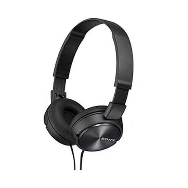 Sony Stereo MDRZX310 ZX Series Black