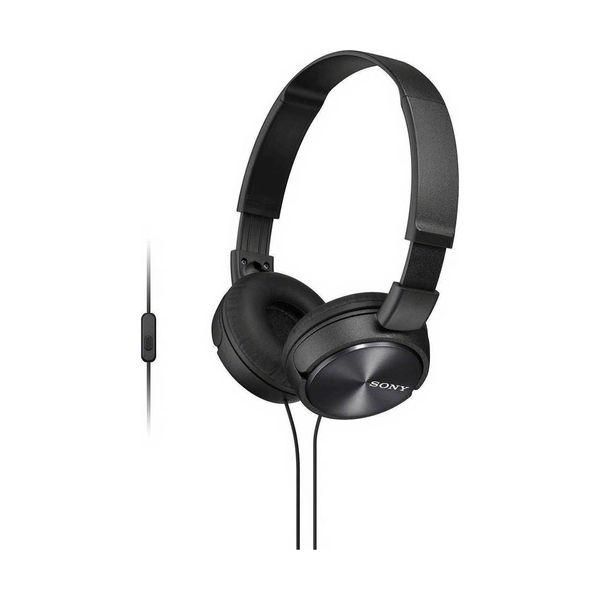 Sony MDRZX310AP BLACK