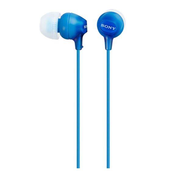 Sony EX Series Blue