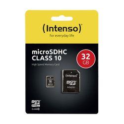 Intenso Micro SD 32GB