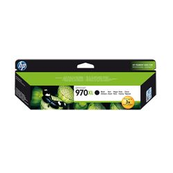 HP 970XL High Yield Black CN625AE