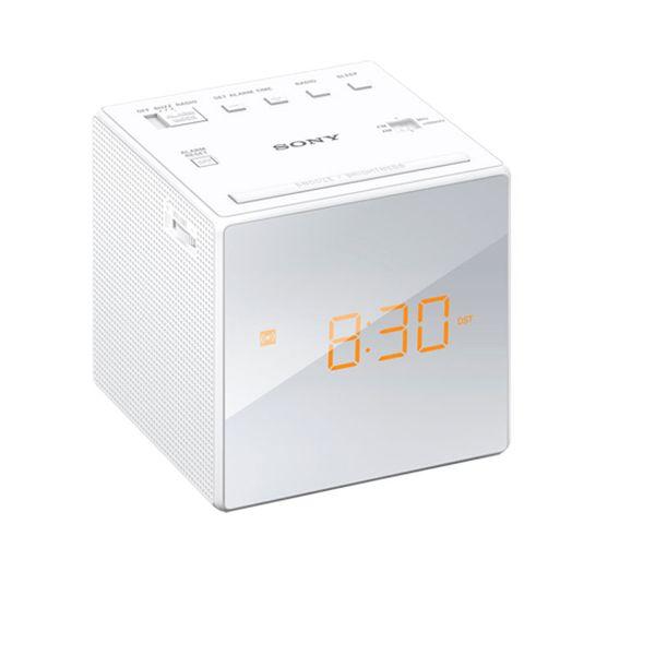 Sony ICFC1 White
