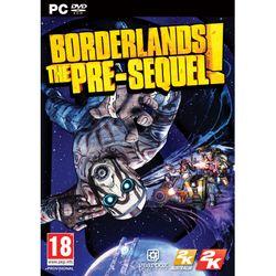 Take Two Borderlands The Pre-Sequel
