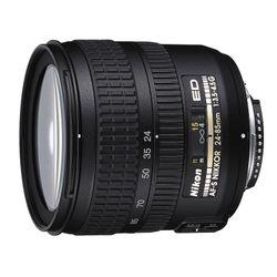 Nikon AF-S Nikkor 24-85 mm ED VR