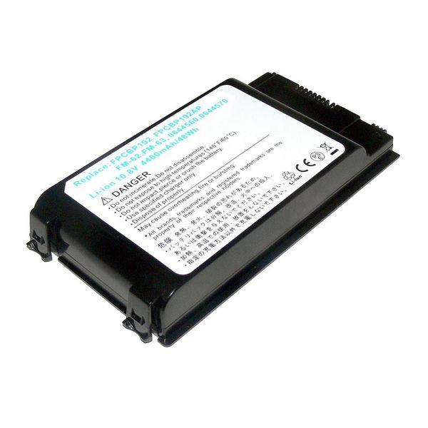 Multienergy Fujitsu LifeBook A1130 (4,4Ah)