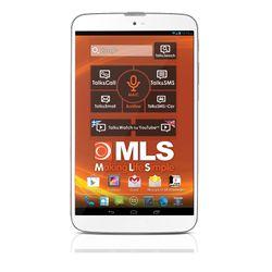 MLS iQTab Blast QC 3G Silver