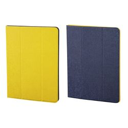 Hama Two Tone Blue/Yellow για Tablet 7""