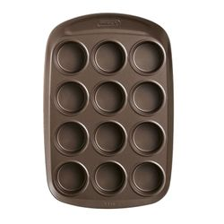 Pyrex Φόρμα για 12 Muffins