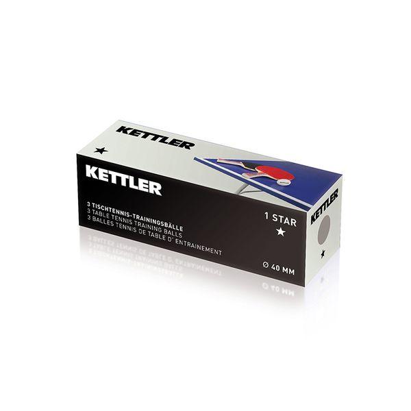 Kettler TT Outdoor Plastic (7222-500)