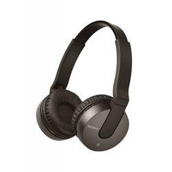 Sony MDRZX550BNB Black