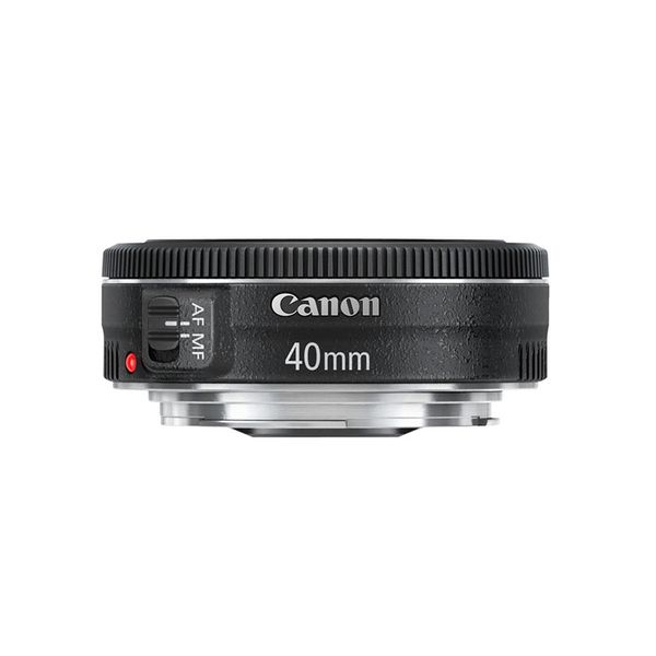 Canon EF40mm 2.8 STM