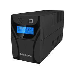 Bitmore U650LCD