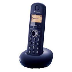 Panasonic KXTGB210GRC Blue