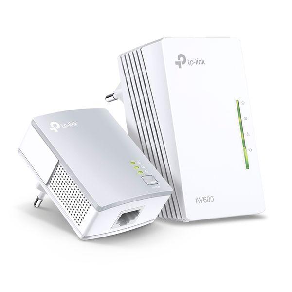 TP-Link AV500/600 WiFi Extender Starter TL-WPA4220 Kit