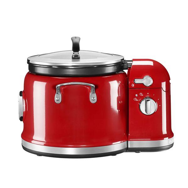 KitchenAid 4244 Red