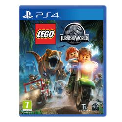 Warner Lego Jurassic World