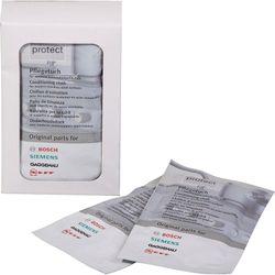 Bosch Πανάκια Φροντίδας Inox Επιφανειών 5τμχ