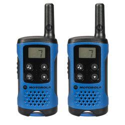 Motorola TLKR41 Blue