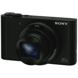 Sony DSCWX500 Black
