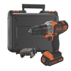 Black & Decker Multievo 18V