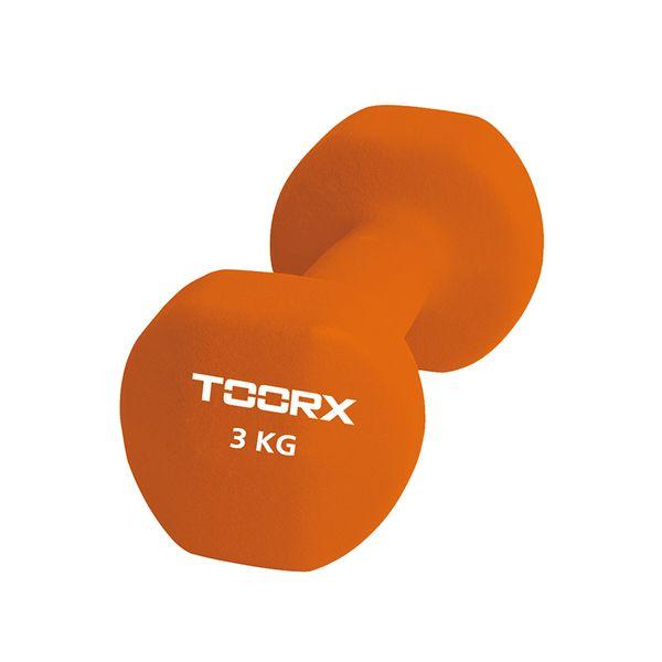 Toorx Neoprene 3Kg Orange