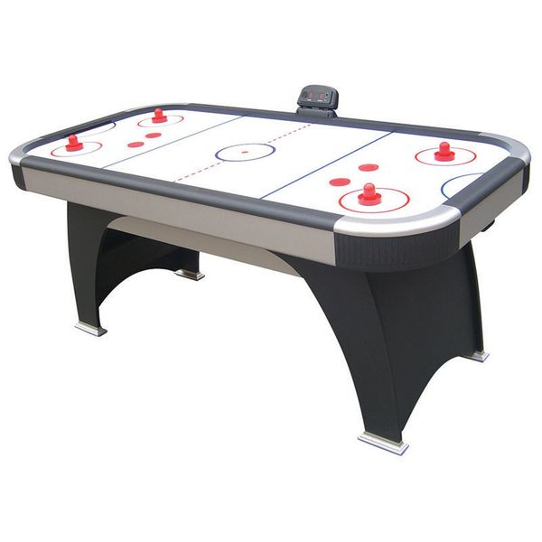 Garlando Air Hockey Zodiac 170x80cm