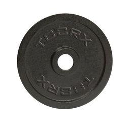 Toorx Δίσκος Μεταλλικός 1Kg