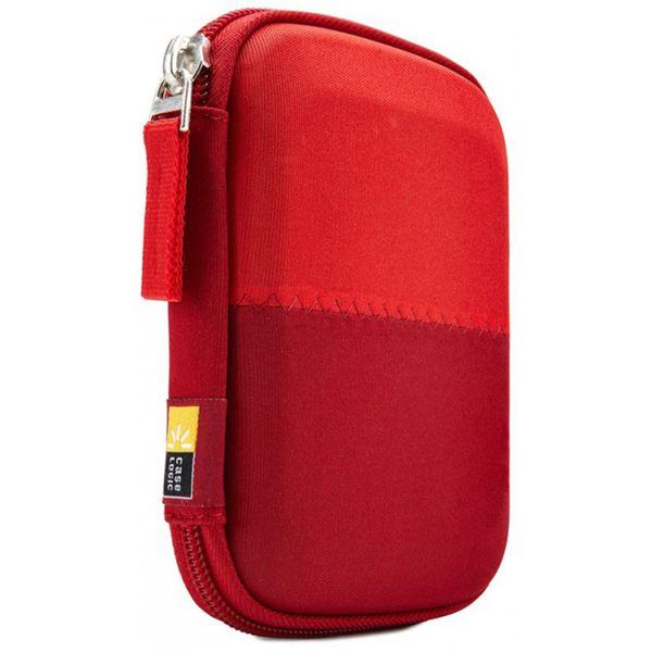 Case  Logic Για Σκληρό Δίσκο 2.5'' HDC-11R Κόκκινη