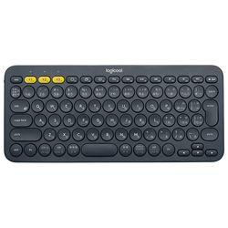 Logitech K380 Bluetooth Grey