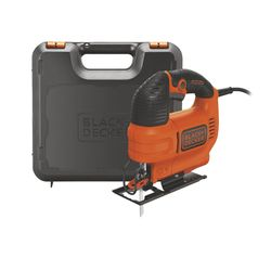 Black & Decker KS701EK 520W