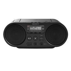 Sony ZSPS50 Black