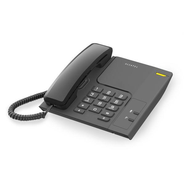 Alcatel  T26 Black