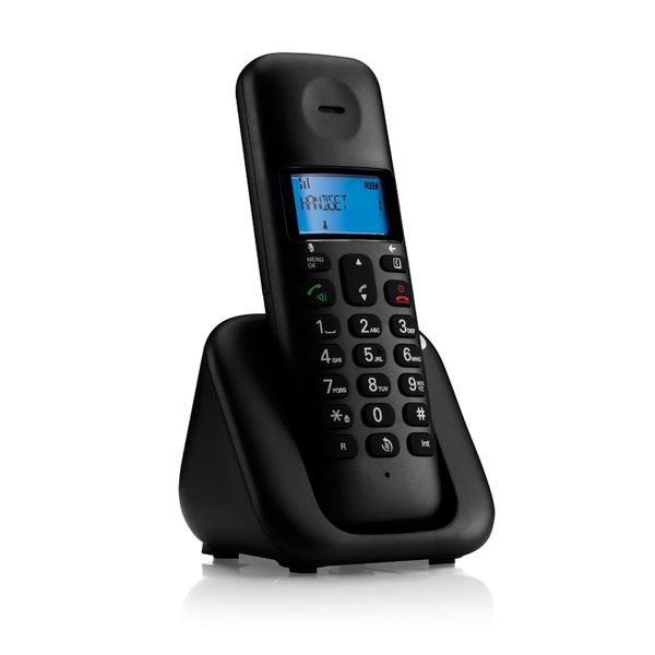 Motorola T301 Black