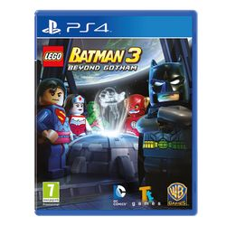 Warner Lego Batman 3 Beyond Gotham