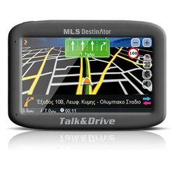 MLS Destinator Talk & Drive 433